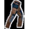 спецодежда: брюки